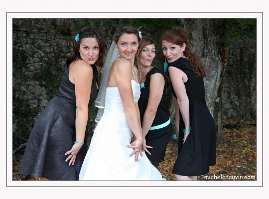 demoiselles d'honneur4s